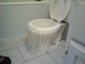 When Is It Time To Get A New Toilet In Short Your Old One Has Cracks Constantly Having Issues With Blockage And Water Overflow Youve